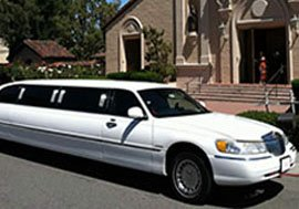 Lincoln Limo Hire Chesterfield