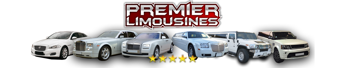 Limo Hire Wakefield
